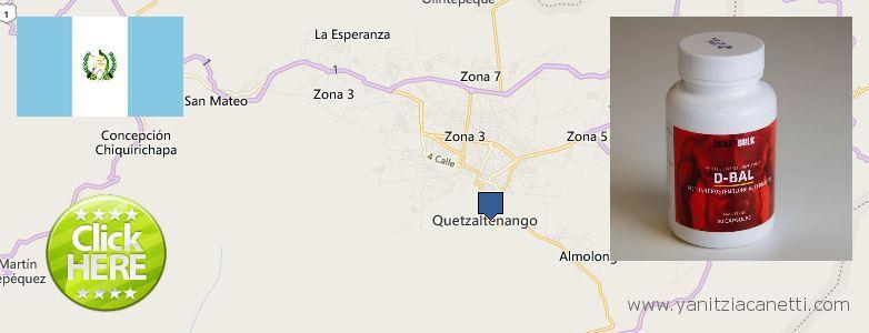 Where to Buy Dianabol Steroids online Quetzaltenango, Guatemala