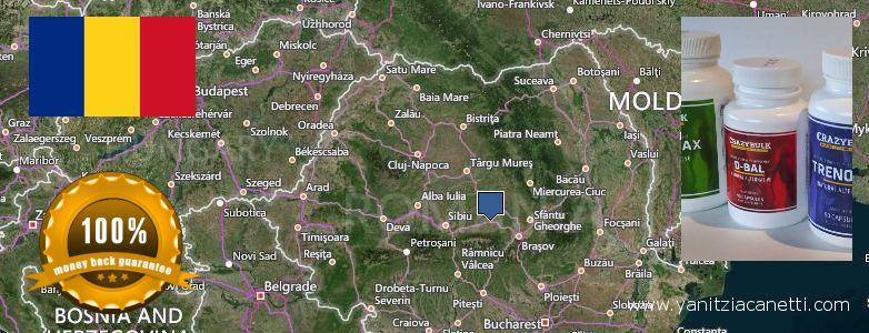 Gdzie kupić Dianabol Steroids w Internecie Romania