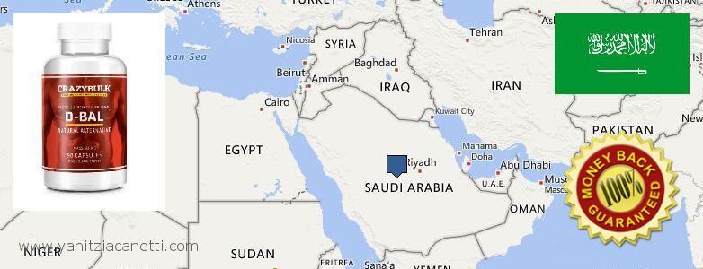 Πού να αγοράσετε Dianabol Steroids σε απευθείας σύνδεση Saudi Arabia