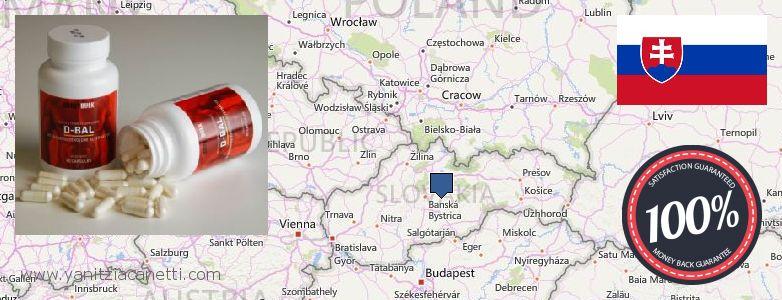Où Acheter Dianabol Steroids en ligne Slovakia