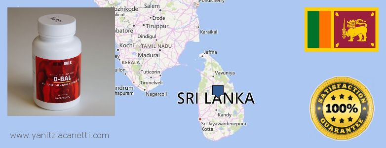 Purchase Dianabol Steroids online Sri Lanka