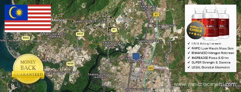 Where to Buy Dianabol Steroids online Sungai Petani, Malaysia