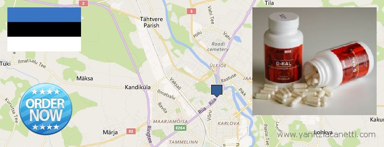 Where Can You Buy Dianabol Steroids online Tartu, Estonia