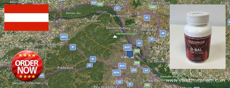 Where to Purchase Dianabol Steroids online Vienna, Austria