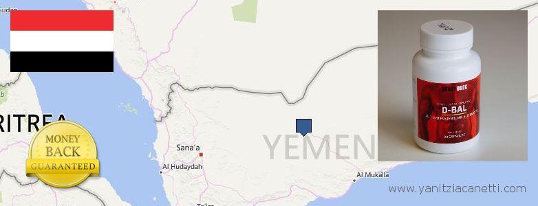 Onde Comprar Dianabol Steroids on-line Yemen