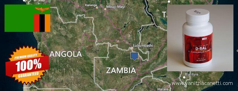 Wo kaufen Dianabol Steroids online Zambia