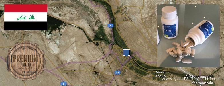 Where to Buy Phen375 Phentermine 37.5 mg Pills online Al Basrah, Iraq