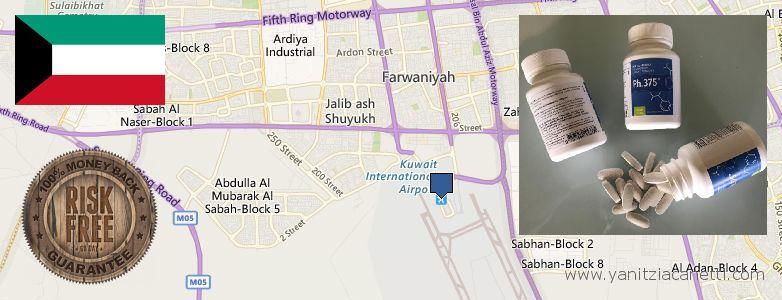 Where Can I Buy Phen375 Phentermine 37.5 mg Pills online Al Farwaniyah, Kuwait