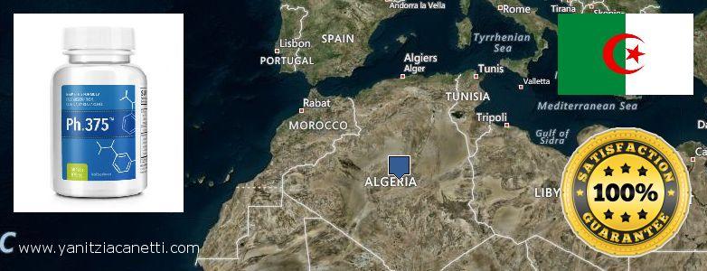 Gdzie kupić Phen375 w Internecie Algeria