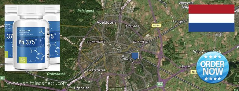 Where to Buy Phen375 Phentermine 37.5 mg Pills online Apeldoorn, Netherlands