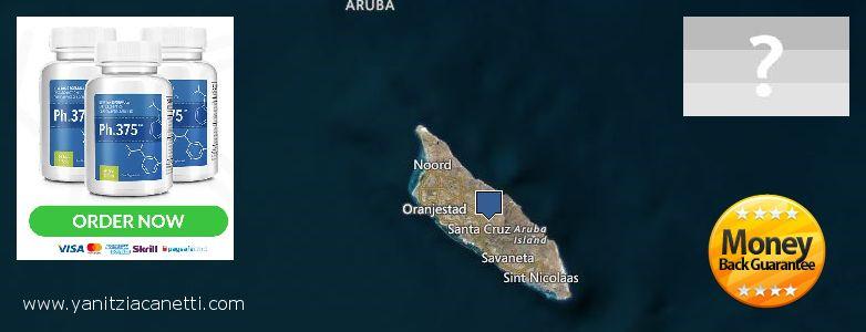 Where to Purchase Phen375 Phentermine 37.5 mg Pills online Aruba