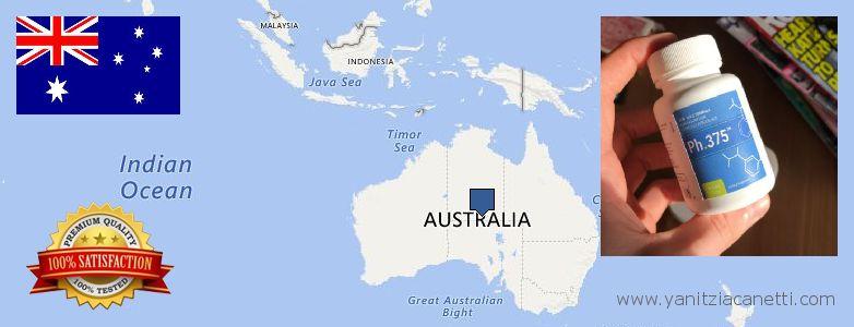 Wo kaufen Phen375 online Australia