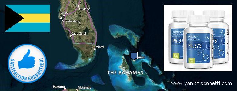Где купить Phen375 онлайн Bahamas