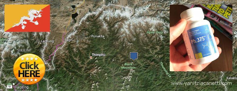 Buy Phen375 Phentermine 37.5 mg Pills online Bhutan
