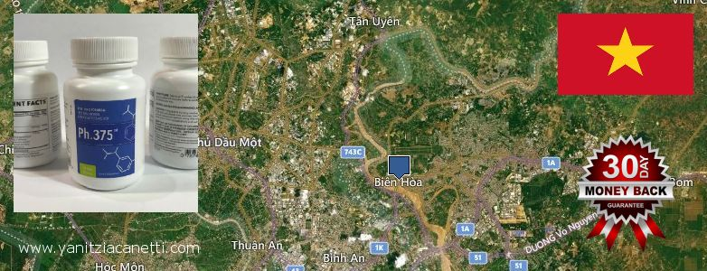 Where to Purchase Phen375 Phentermine 37.5 mg Pills online Bien Hoa, Vietnam