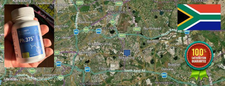 Purchase Phen375 Phentermine 37.5 mg Pills online Boksburg, South Africa