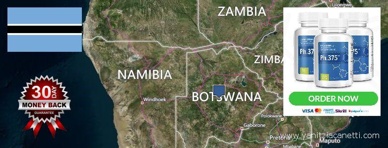 Where Can I Purchase Phen375 Phentermine 37.5 mg Pills online Botswana