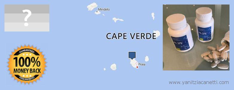 Where to Buy Phen375 Phentermine 37.5 mg Pills online Cape Verde