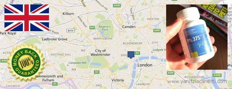 Buy Phen375 Phentermine 37.5 mg Pills online City of London, UK
