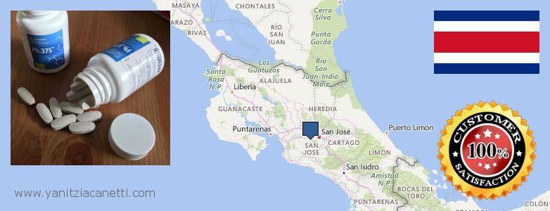 Where to Buy Phen375 Phentermine 37.5 mg Pills online Costa Rica