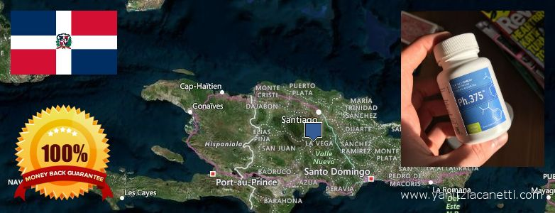 Πού να αγοράσετε Phen375 σε απευθείας σύνδεση Dominican Republic