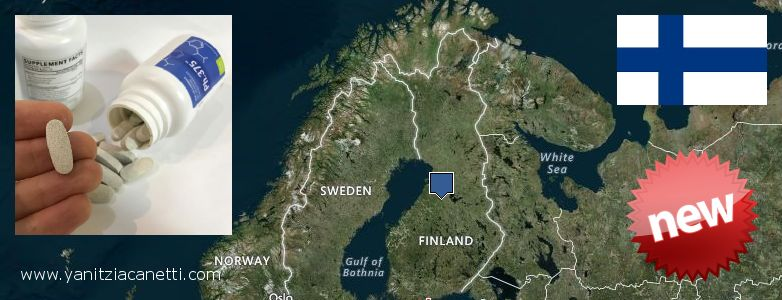 Где купить Phen375 онлайн Finland