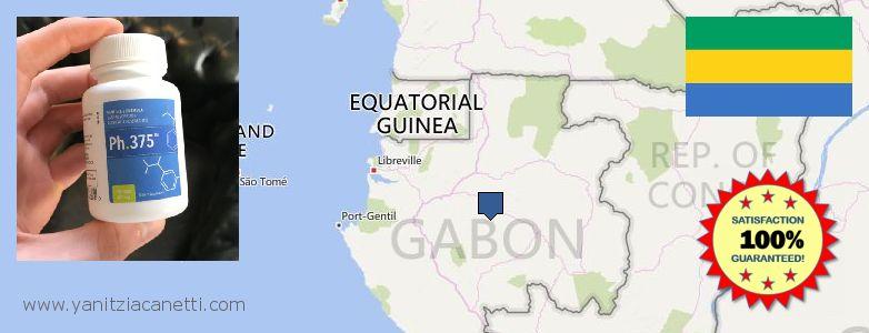 Where Can You Buy Phen375 Phentermine 37.5 mg Pills online Gabon