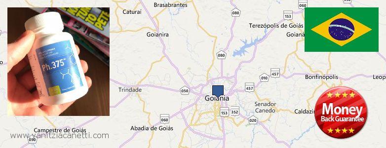 Dónde comprar Phen375 en linea Goiania, Brazil