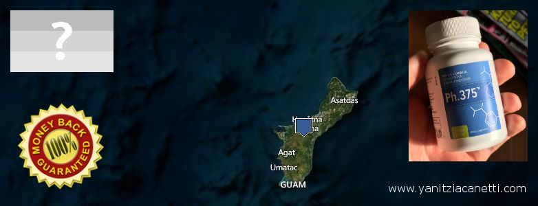 Where to Purchase Phen375 Phentermine 37.5 mg Pills online Guam