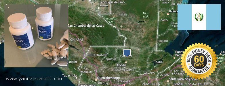Wo kaufen Phen375 online Guatemala