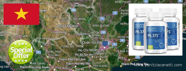 Where to Buy Phen375 Phentermine 37.5 mg Pills online Ho Chi Minh City, Vietnam