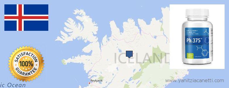 Где купить Phen375 онлайн Iceland