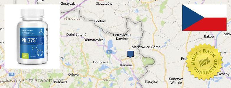 Where to Purchase Phen375 Phentermine 37.5 mg Pills online Karvina, Czech Republic