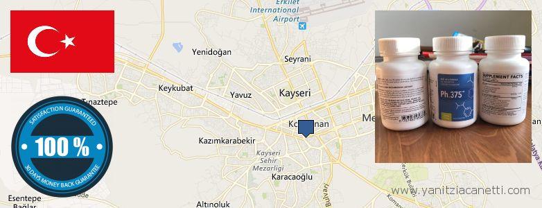 Buy Phen375 Phentermine 37.5 mg Pills online Kayseri, Turkey