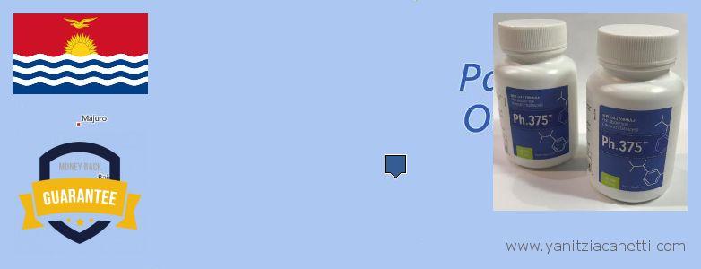 Where to Buy Phen375 Phentermine 37.5 mg Pills online Kiribati