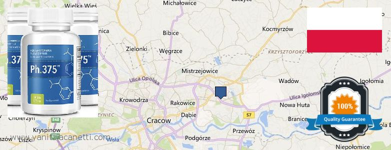 Where Can You Buy Phen375 Phentermine 37.5 mg Pills online Kraków, Poland