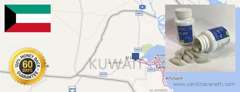 Gdzie kupić Phen375 w Internecie Kuwait