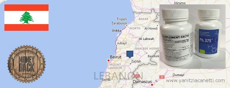 Где купить Phen375 онлайн Lebanon