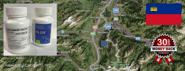 Where to Buy Phen375 Phentermine 37.5 mg Pills online Liechtenstein