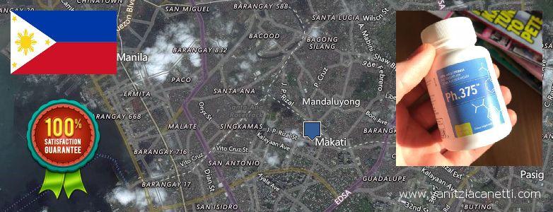 Where to Buy Phen375 Phentermine 37.5 mg Pills online Makati City, Philippines