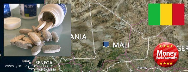 Onde Comprar Phen375 on-line Mali
