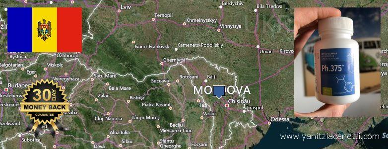 Where to Purchase Phen375 Phentermine 37.5 mg Pills online Moldova