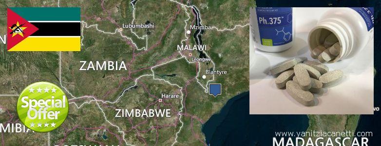 Wo kaufen Phen375 online Mozambique