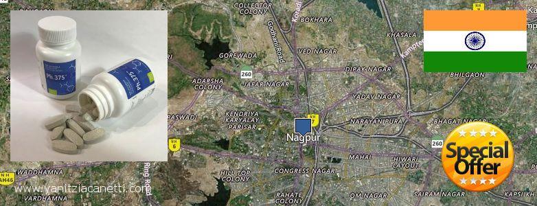 Where to Purchase Phen375 Phentermine 37.5 mg Pills online Nagpur, India