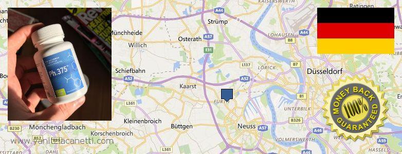 Hvor kan jeg købe Phen375 online Neuss, Germany