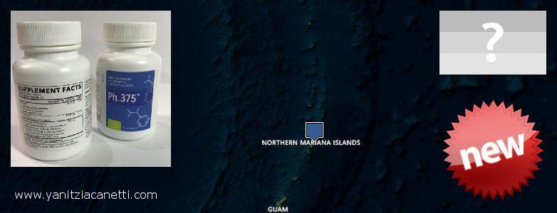 Where to Buy Phen375 Phentermine 37.5 mg Pills online Northern Mariana Islands