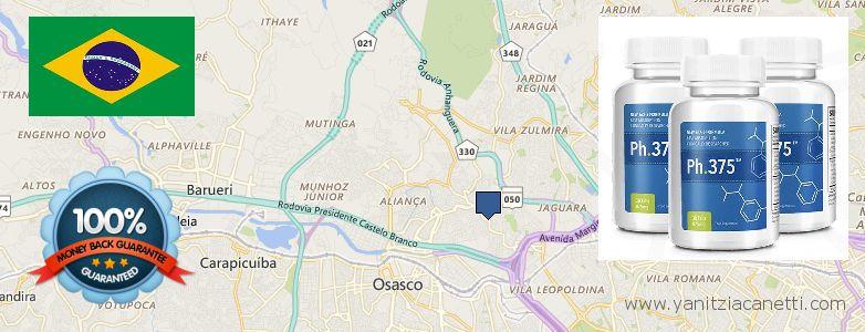Dónde comprar Phen375 en linea Osasco, Brazil