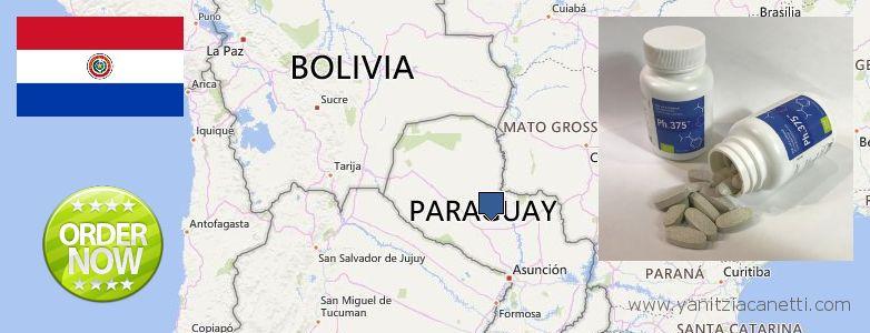 Gdzie kupić Phen375 w Internecie Paraguay