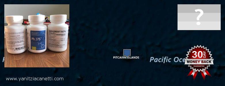 Where to Buy Phen375 Phentermine 37.5 mg Pills online Pitcairn Islands