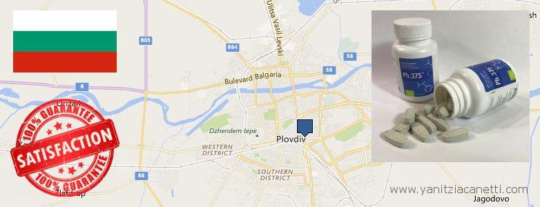 Where to Buy Phen375 Phentermine 37.5 mg Pills online Plovdiv, Bulgaria